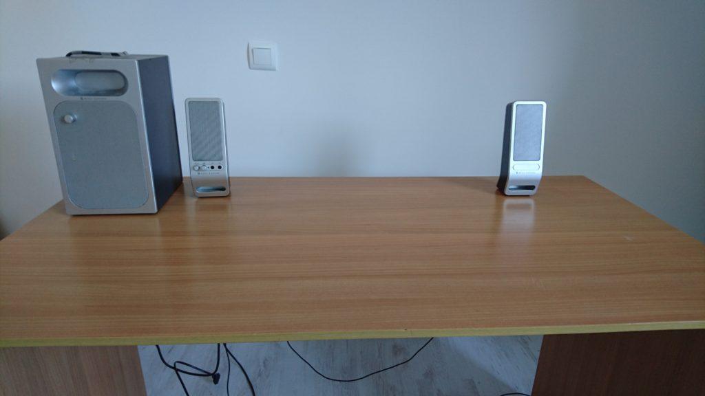 Altec Lansing Speakers VS2321