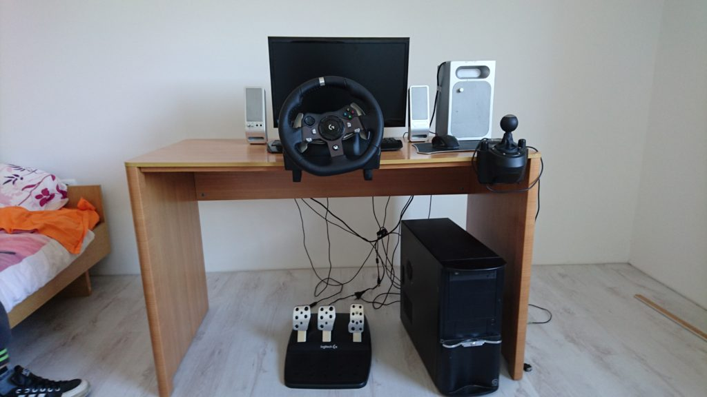 The Complete Secondary Rig